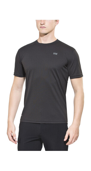 Helly Hansen Training t-shirt Heren zwart